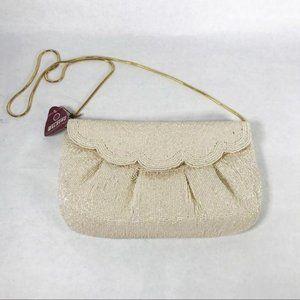 Vintage Walborg Clutch or Shoulder Bag NWT